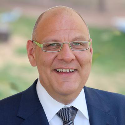 Carsten Riedel, Trainer CR Seminare, u. a. Besser Präsentieren