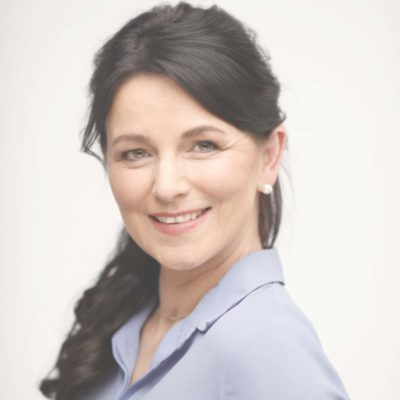 Ines Wirth, Trainerin CR Seminare