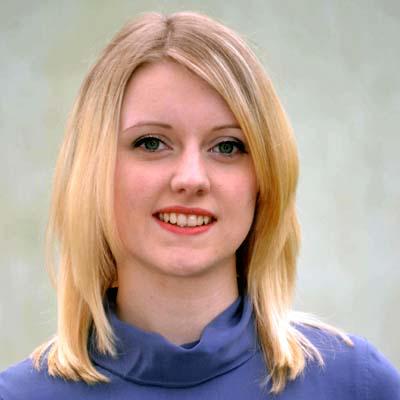 Annegret Thalwitzer, Sprechtrainerin für Public Speaking CR Seminare
