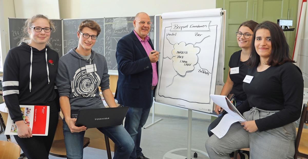 Präsentationstraining Mit Carsten Riedel CR Seminare