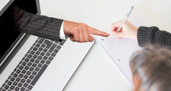 Kostenlose Onlinetrainings Kommunikation Und Medien, Carsten Riedel Und Annegret Thalwitzer