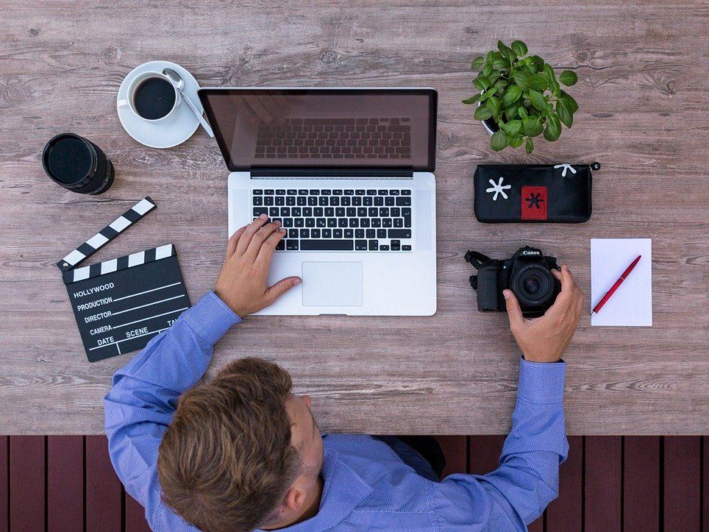 Onlineseminar: Effektiv Arbeiten Im Homeoffice